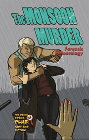 The Monsoon Murder - Forensic Meteorology ebook by Kenneth McIntosh