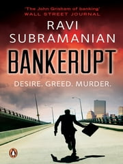 Bankerupt ebook by Ravi Subramanian