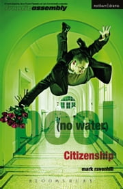'pool (no water)' and 'Citizenship' ebook by Mark Ravenhill