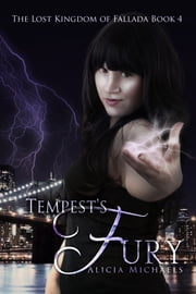 Tempest's Fury ebook by Alicia Michaels