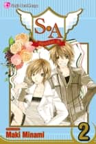 S.A, Vol. 2 ebook by Maki Minami, Maki Minami