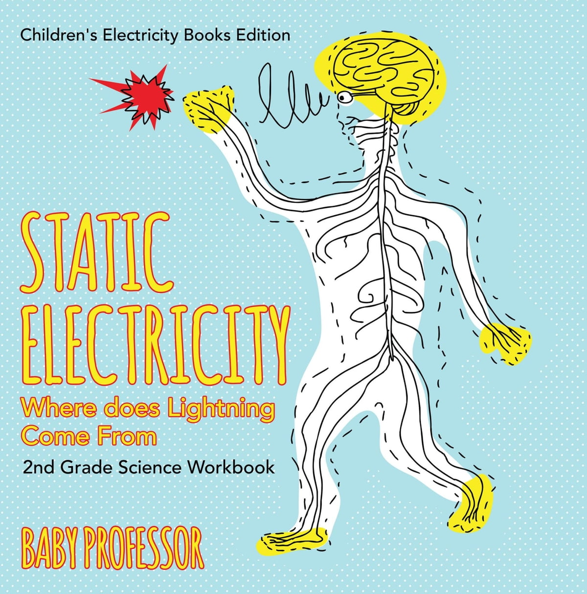 Static Electricity (Where does Lightning Come From): 2nd Grade ...