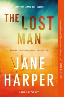 The Lost Man 電子書籍 by Jane Harper