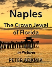 Naples The Crown Jewel of Florida in Pictures ebook by Peter Adamik
