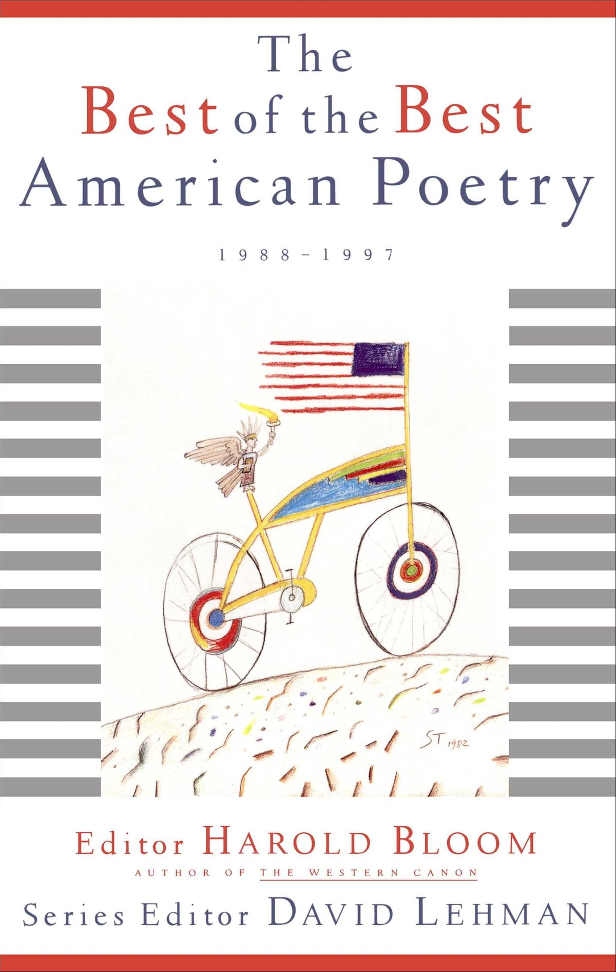 The best of the best american poetry ebook by david lehman the best of the best american poetry ebook by david lehman 9781439106068 rakuten kobo fandeluxe Ebook collections