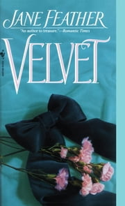 Velvet ebook by Jane Feather