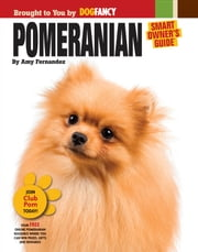 Pomeranian ebook by Dog Fancy Magazine