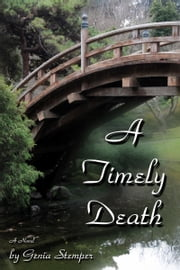 A Timely Death ebook by Genia Stemper