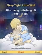Sleep Tight, Little Wolf – Hǎo mèng, xiǎo láng zǎi 好梦,小狼仔. Bilingual children's book (English – Chinese) ebook by Ulrich Renz, Barbara Brinkmann