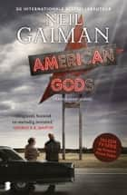 American Gods ebook by Neil Gaiman, Hugo Kuipers