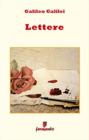 Lettere ebook by Galileo Galilei