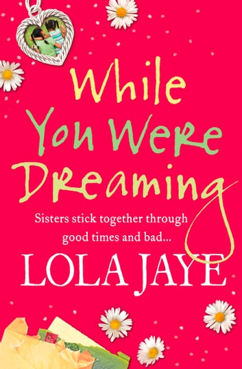 While You Were Dreaming eBook by Lola Jaye