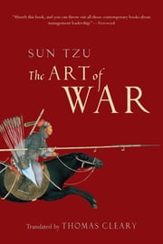 The Art of War ebook by Sun Tzu,Thomas Cleary