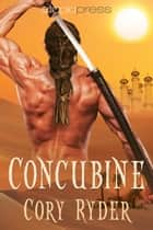 Concubine ebook by Cory Ryder