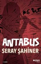 Antabus ebook by Seray Şahiner
