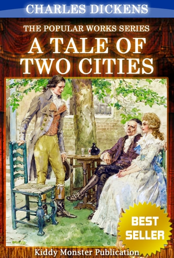 an analysis of the legal system in the book a taale of two cities by charles dickens A tale of two cities 3in qfytte isoofcs by charles dickens book the first recalled to life the law fired blunderbusses in among them, loade d.