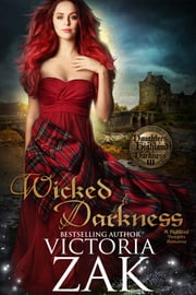 Wicked Darkness ebook by Victoria Zak