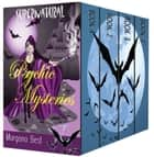 Supernatural Psychic Mysteries: Four Book Boxed Set eBook par Morgana Best
