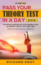 Pass Your Theory Test In A Day ebook by Richard Gray