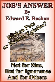 Job's Answer ebook by Edward E. Rochon