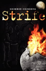Strife ebook by Shimmer Chinodya