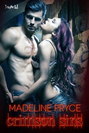Crimson Sins ebook by Madeline Pryce