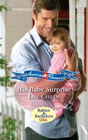 His Baby Surprise ebook by Lisa Childs