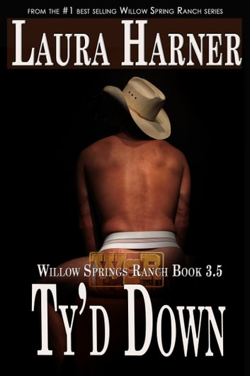 Ty'd Down ebook by Laura Harner