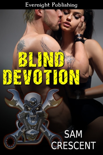 Blind Devotion ebook by Sam Crescent