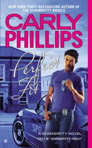 Perfect Fit ebook by Carly Phillips