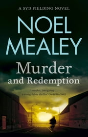 Murder and Redemption ebook by Noel Mealey