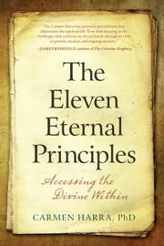 The Eleven Eternal Principles ebook by Carmen Harra