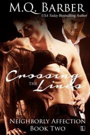 Crossing the Lines ebook by M.Q. Barber