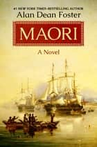 Maori - A Novel ebook by