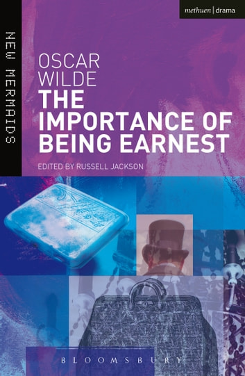 The Importance of Being Earnest ebook by Oscar Wilde