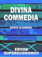 Divina Commedia ebook by Dante Alighieri