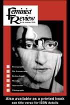 Feminist Review - Issue 36 eBook by The Feminist Review Collective