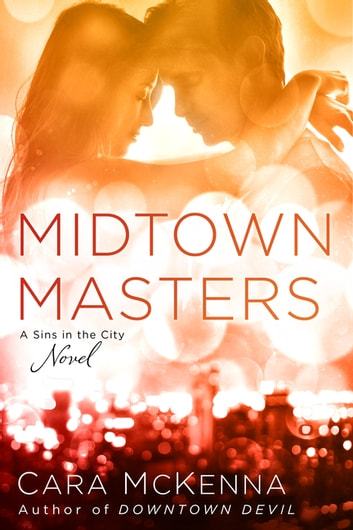Midtown Masters ebook by Cara McKenna