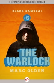 The Warlock ebook by Marc Olden