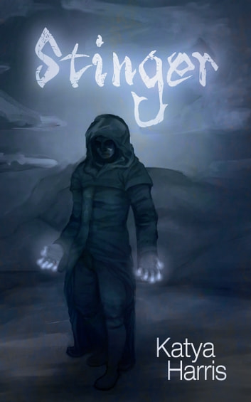 Stinger ebook by Katya Harris