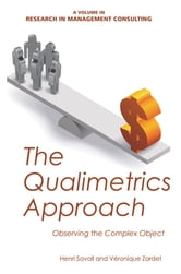 The Qualimetrics Approach - Observing the Complex Object ebook by