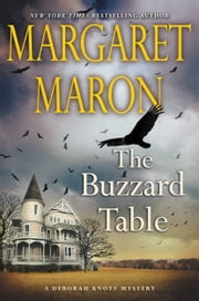The Buzzard Table ebook by Margaret Maron