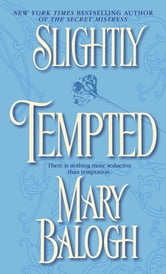Slightly Tempted ebook by Mary Balogh