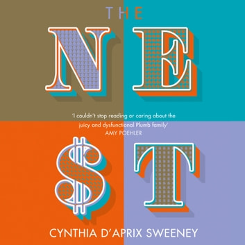 The Nest audiobook by Cynthia D'Aprix Sweeney