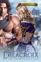 The Frost Maiden's Kiss ebook by Claire Delacroix