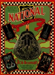 The History and Artistry of National Resonator Instruments ebook by Bob Brozman