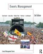 Events Management ebook by Glenn Bowdin, Johnny Allen, Rob Harris,...