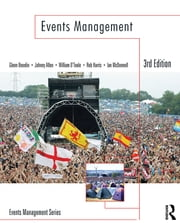 Events Management ebook by Glenn Bowdin,Johnny Allen,Rob Harris,Ian McDonnell,William O'Toole