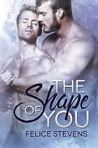 The Shape of You ebook by Felice Stevens