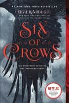 Six of Crows ebook by